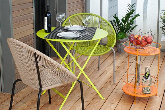 types et recouvrements de balcons avantages et inconv nients. Black Bedroom Furniture Sets. Home Design Ideas