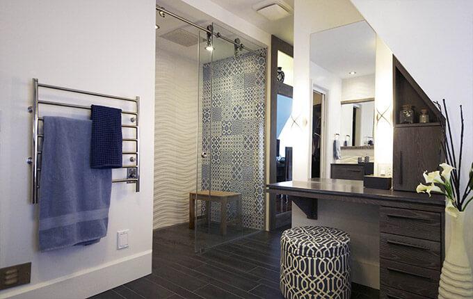 Rénovation salle de bain cap rouge st augustin