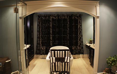Rénovation salle de bain duberger les saules