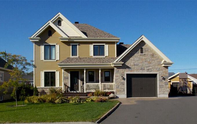 Entrepreneur g n ral l vis construction haut de gamme for Entrepreneur construction maison