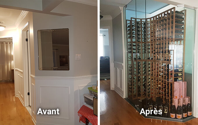 Rénovation maison Ste-Rose Laval