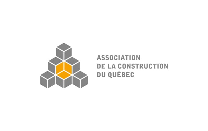 Logo ACQ Association de la construction du Québec