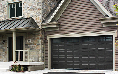 Porte de garage drummondville portes de garage mb inc for Installer chatiere porte garage