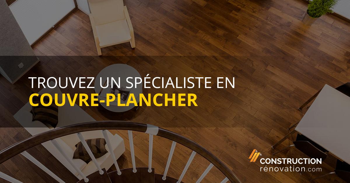 Couvre plancher beauce for Couvre plancher exterieur